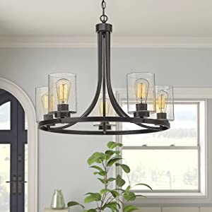 5-Light Chandelier