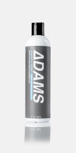 Adam's Mega Foam Shampoo Ultra Foam Shampoo Car Shampoo Mr Pink Honeydoo Shampoo Strip Wash + Coat