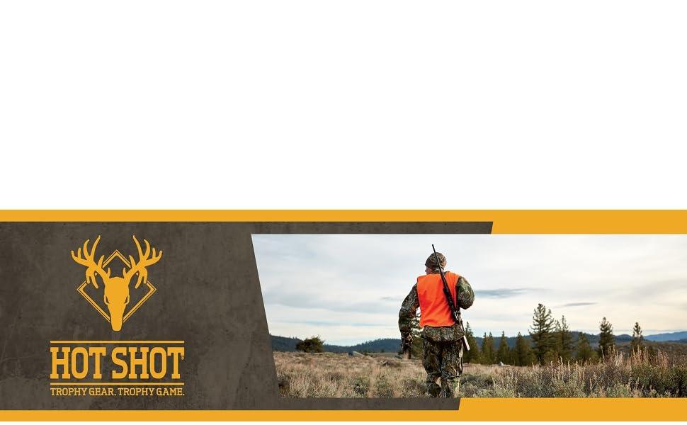 hot shot banner
