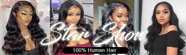 4x4 lace front wigs body wave