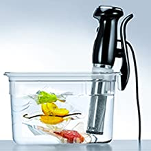 Perfect Fits Sous Vide Cooking
