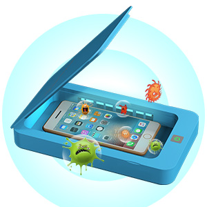Phone Uv Sanitizer 11