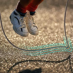 Cuerda para Saltar