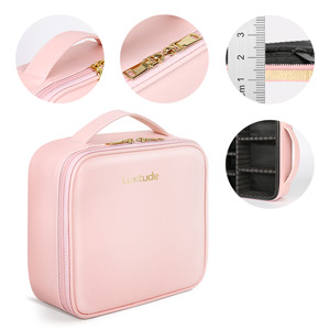 Luxtude Cosmetic Bags
