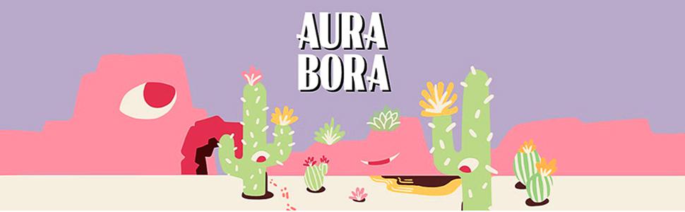 Aura Bora Header