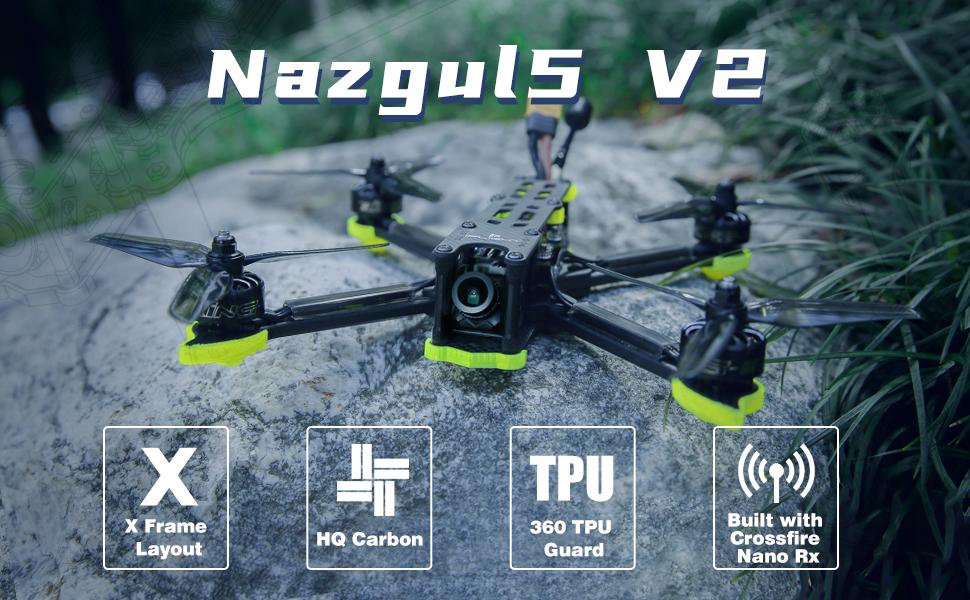 NAZGUL5 V2