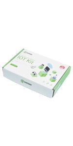 microbit sensor kit