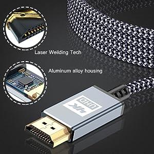 cable HDMI 5 m