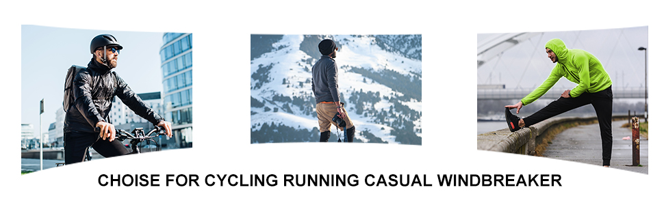 for Cyling , running, hiking, climbing, camping a