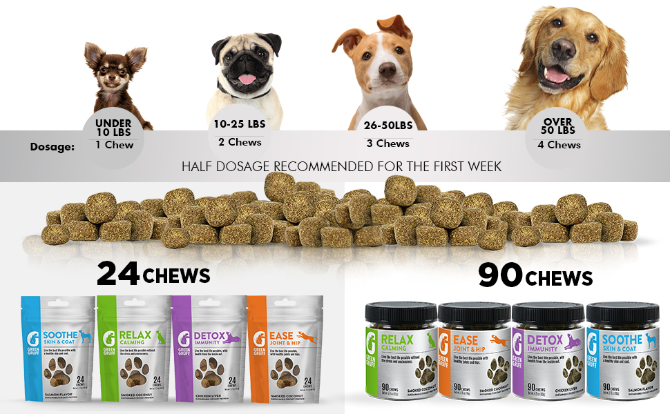 dog joint supplements best dog joint supplement dog joint chews