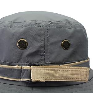 Safari Hiking Cap