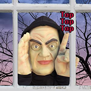 Tapping Peeper