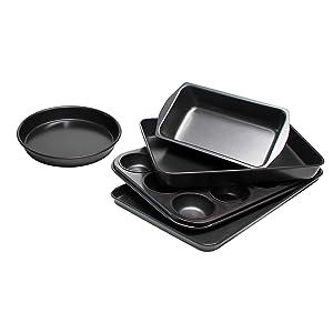 bakeware set baking set pan