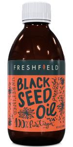 black seed oil cold pressed cumin