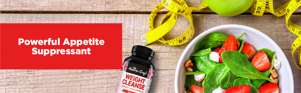 Weight Cleanse 3
