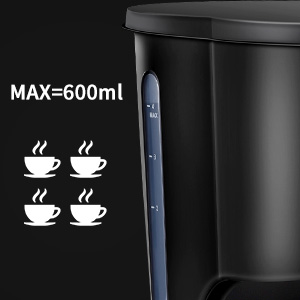 4 cup coffee maker