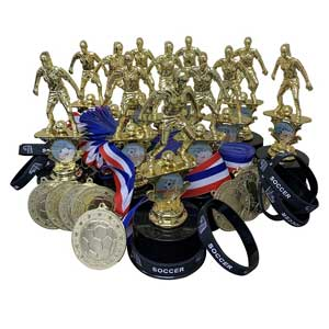 Trophy bundles