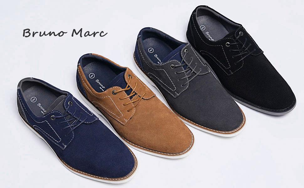 Bruno Marc Chaussures Habill/ées pour Hommes