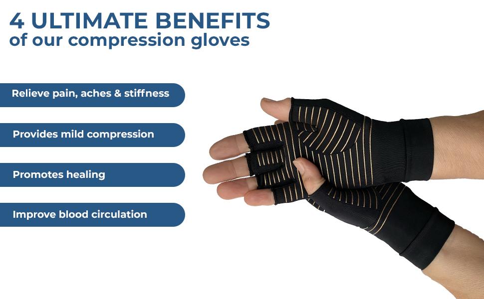 hand gloves pain