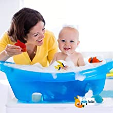bath toys, fish bath toys, fish chu chu toys, toys, FunBlast Chu Chu Colourful Fish Toy
