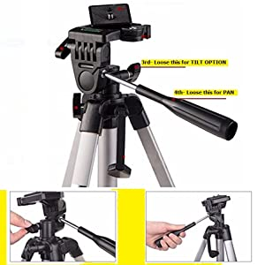 TRIPOD STAND FOR BEAUTY PARLOR 5 FEET HAIRSTYLE SALOON SPA BRIDAL MAKEUP TUTORIAL LIVE CLASS online