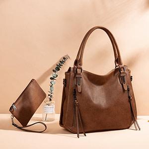 large crossbody hobo bags for women