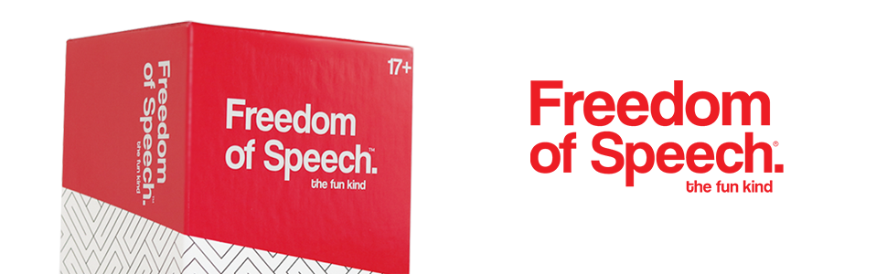 Freedom of Speech game