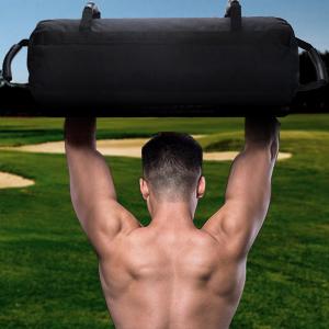 PELLOR Sandbag, Saco Peso Fitness Saco de Arena para ...