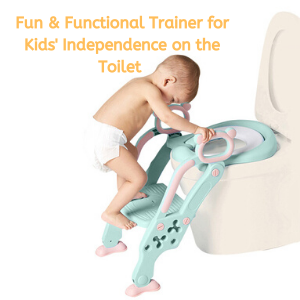 kids step stool fun and functional