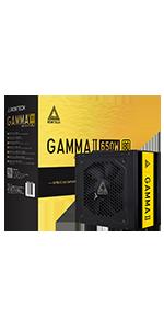 GAMMA650