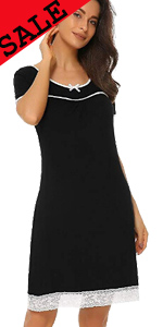 women short sleepwear