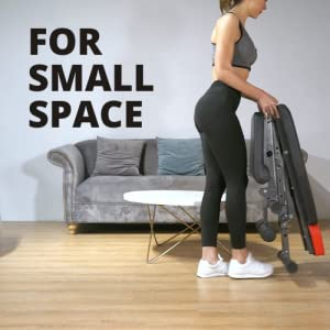 finer form small space