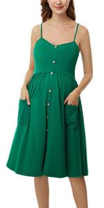 womens strap maternity dress