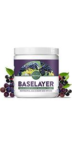 baselayer, immune defense, antioxidants, vitamin c, zinc, magnesium,