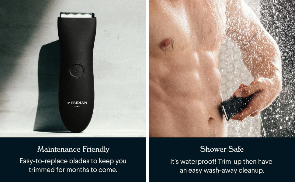 shower safe