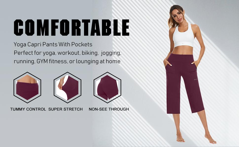 lounge yoga pants