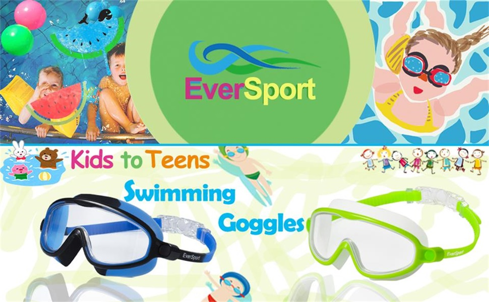 swim goggles for kids