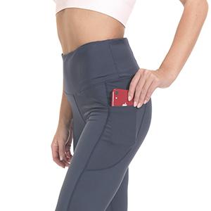 Side Large Pockets