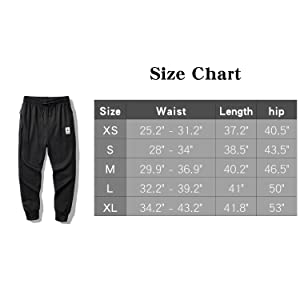 Standard size