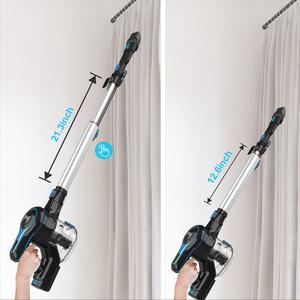 Cordless Stick Vacuum Cleaner
