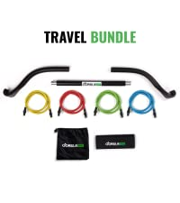 travel bow bundle