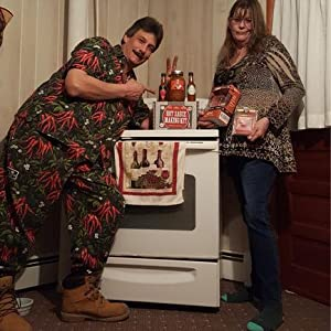 DIY Gift Kits Hot Sauce Making Kits