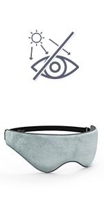 buzio eye sleep mask