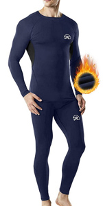 Men's thermal underwear