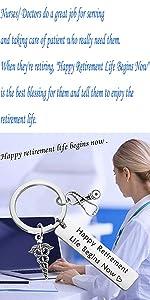 Happy Retirement Life Begins Now