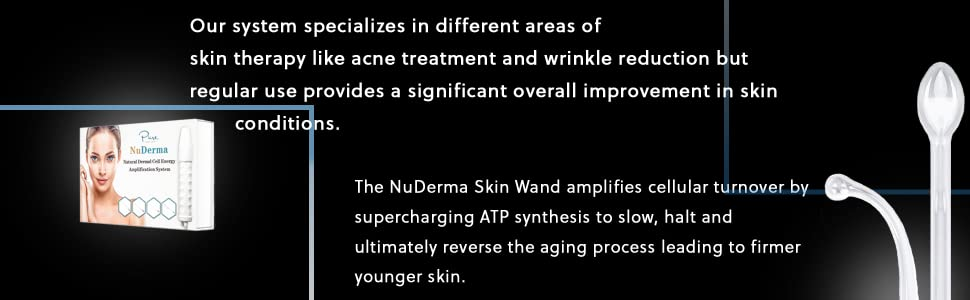 radio frequency skin tightening, derma wand, skin laser, scar removal treatment