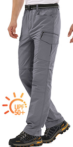Men's Hiking pants quick dry