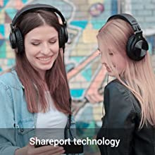 Sharing technology