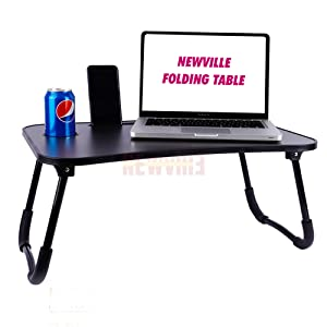 table laptop study foldable bed stand home desk computer adjustable  students portable laptops