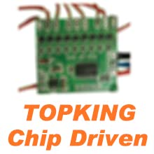 Chip Driven